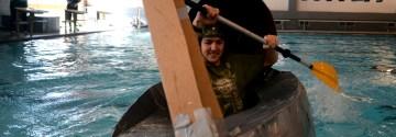 Gallery: AP Physics 2 Boat Racing