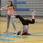 Gallery: Foundations of PE Dance Performances