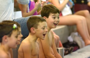 Gallery: Makin' Waves Swim Team Clinic