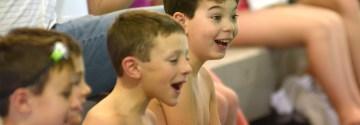Gallery: Makin' Waves Swim Team Clinic
