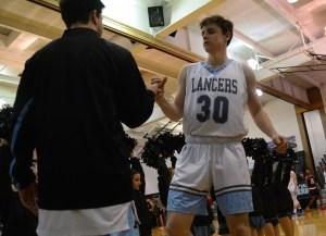 Live Broadcast: Boy's Basketball vs. Free State