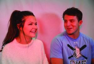 Couple Feature: Kiki and PJ