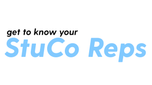 StuCo Reps Q&A: Get to Know Your StuCo Reps