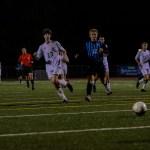 Gallery: Varsity Soccer Game vs. Lawrence Free State