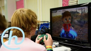 Club Spotlight: Gaming Club Welcomes Students to Explore the Realm of Gaming