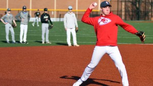 Gallery: Baseball Tryouts