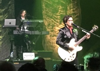 Lisa Coleman and Wendy Melvoin