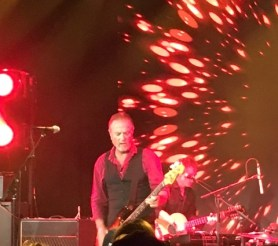 Steve Kilbey of The Church at 3Ten