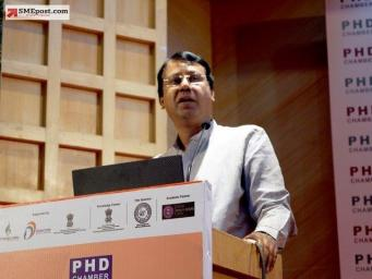 Arun Kumar Jha KVIC