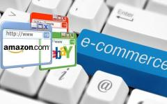 E-Commerce firms