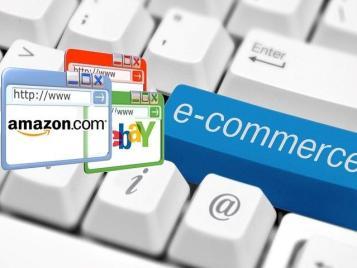 E-Commerce firms