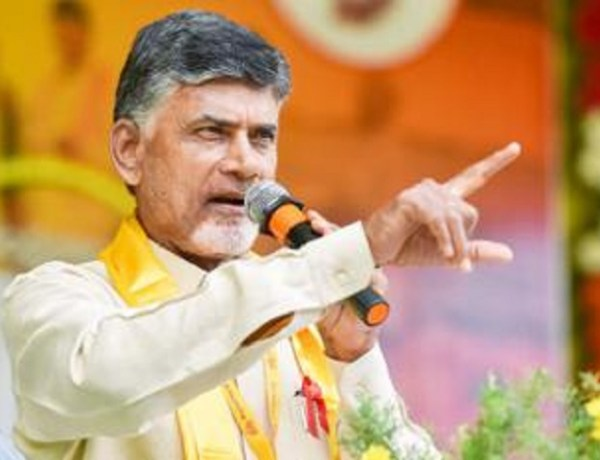 Naidu launches AP MSME Development Corporation with Rs 100 cr corpus