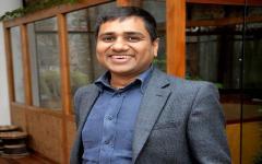 Ambarish Gupta_CEO & Founder-Knowlarity Communications