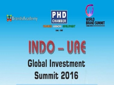 Indo-UAE PHD Chamber