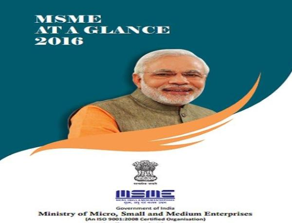 MSME at a Glance