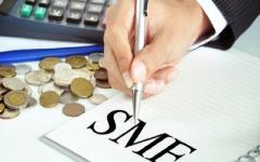 SME-finance