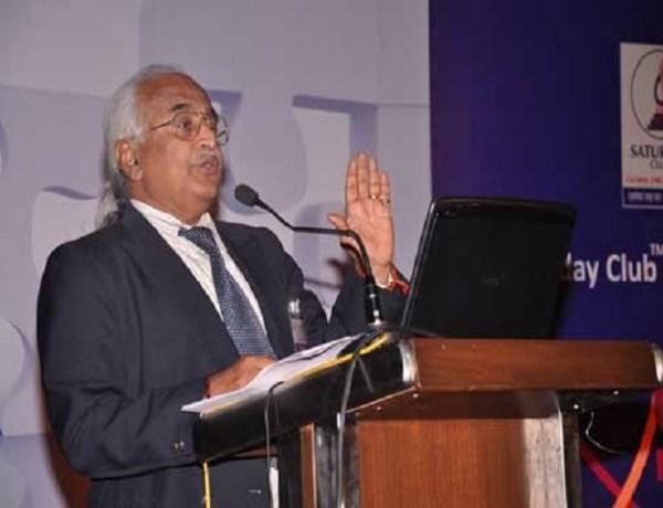 Dr Gopakumar Nair, CEO, Gopakumar Nair Associates