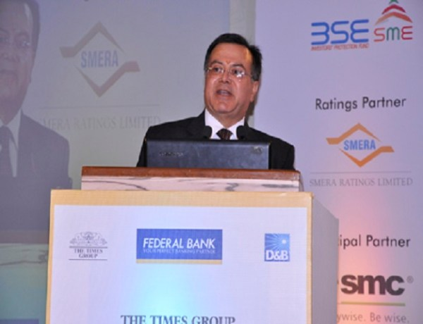 5. Mr. Ravindra Nath, Chairman & Managing Director, National Small Industries Corporation Limited