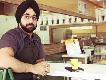 Amuleek Singh Bujral - Chai Point (Outlook Business)