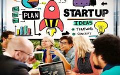 10-start-up