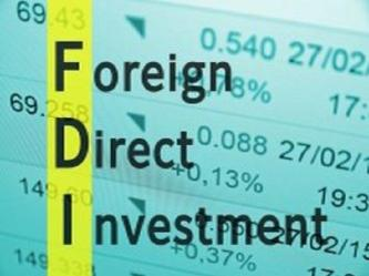 FDI_Foreign_Direct_investment_economy
