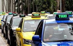 taxi-rental