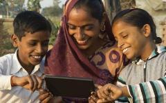 Govt to start Digital Village programme soon