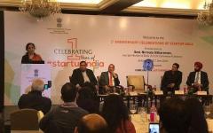 Nirmala Sitharaman - Startup India