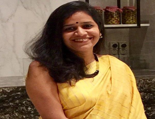 Deepti Kshirsagar - WOW Design