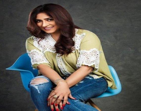 Radhika Mukherji - Happydemic