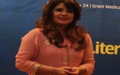 Smita Parikh - E-Bizz