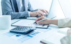accountants job