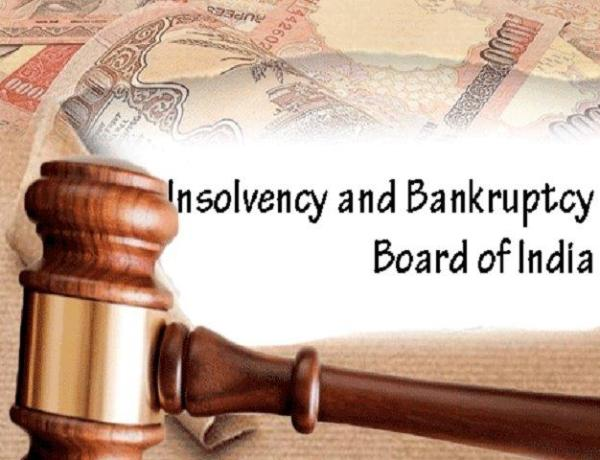 Insolvency-Bankruptcy