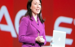Indian startup scene very important for Oracle CEO Safra Catz