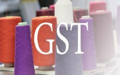 Textile-GST