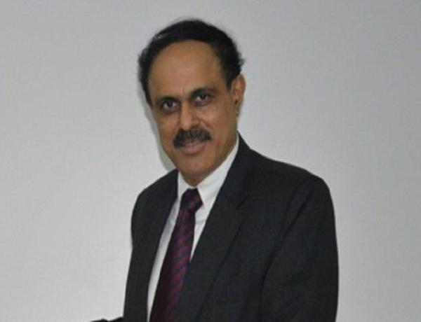 Arun Kumar Panda