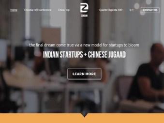 Chinese accelerator and venture fund 'ZDream Ventures' launches incubator in Gurugram