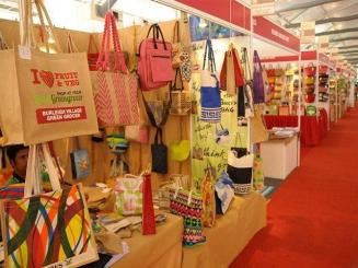 International Coir fair
