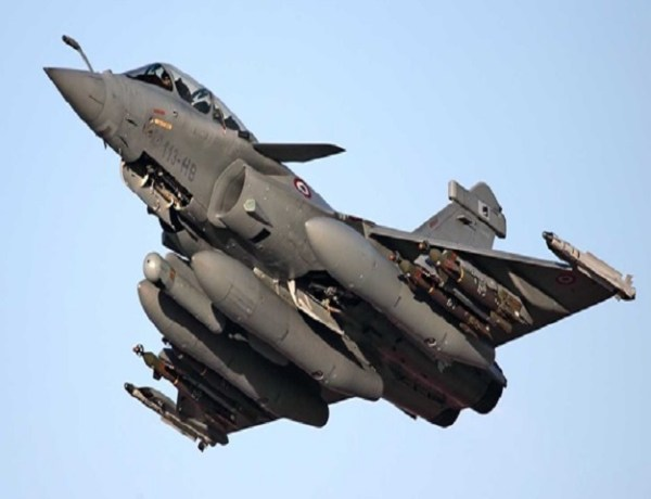 Rafale International encourages production activities under 'Make in India' initiative