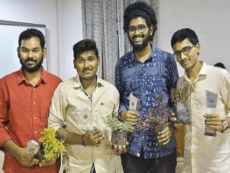 Startup to popularise young talents