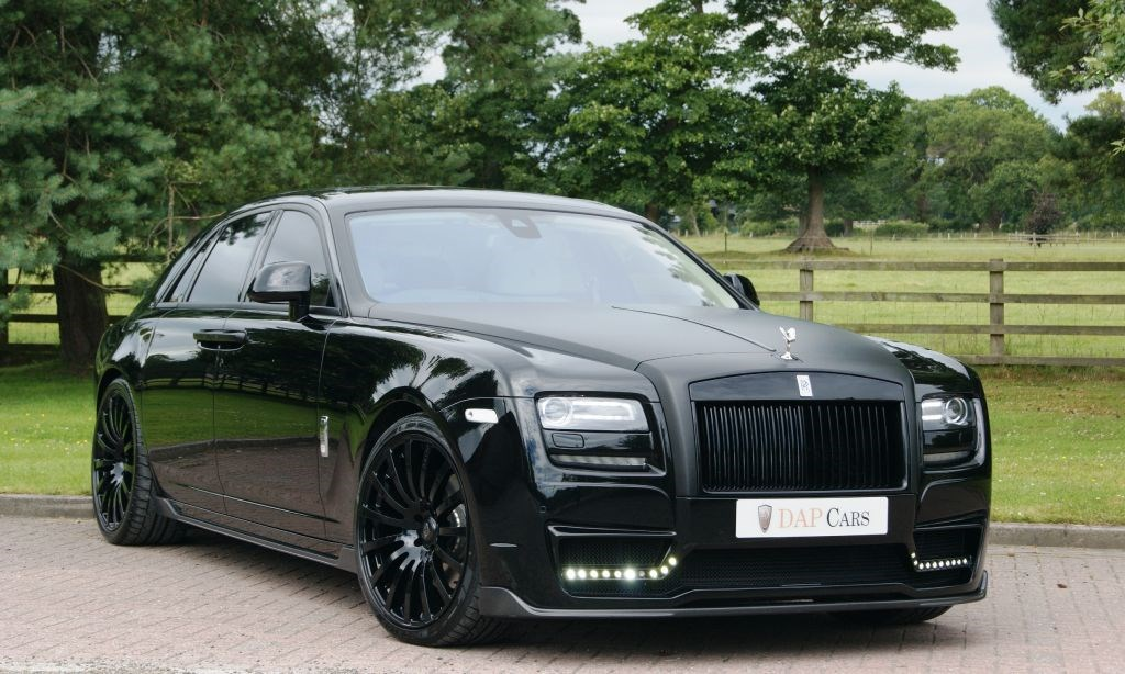 Exotic Cars Wallpaper Pack Used Rolls Royce Ghost Onyx Concept St Moritz Cheshire