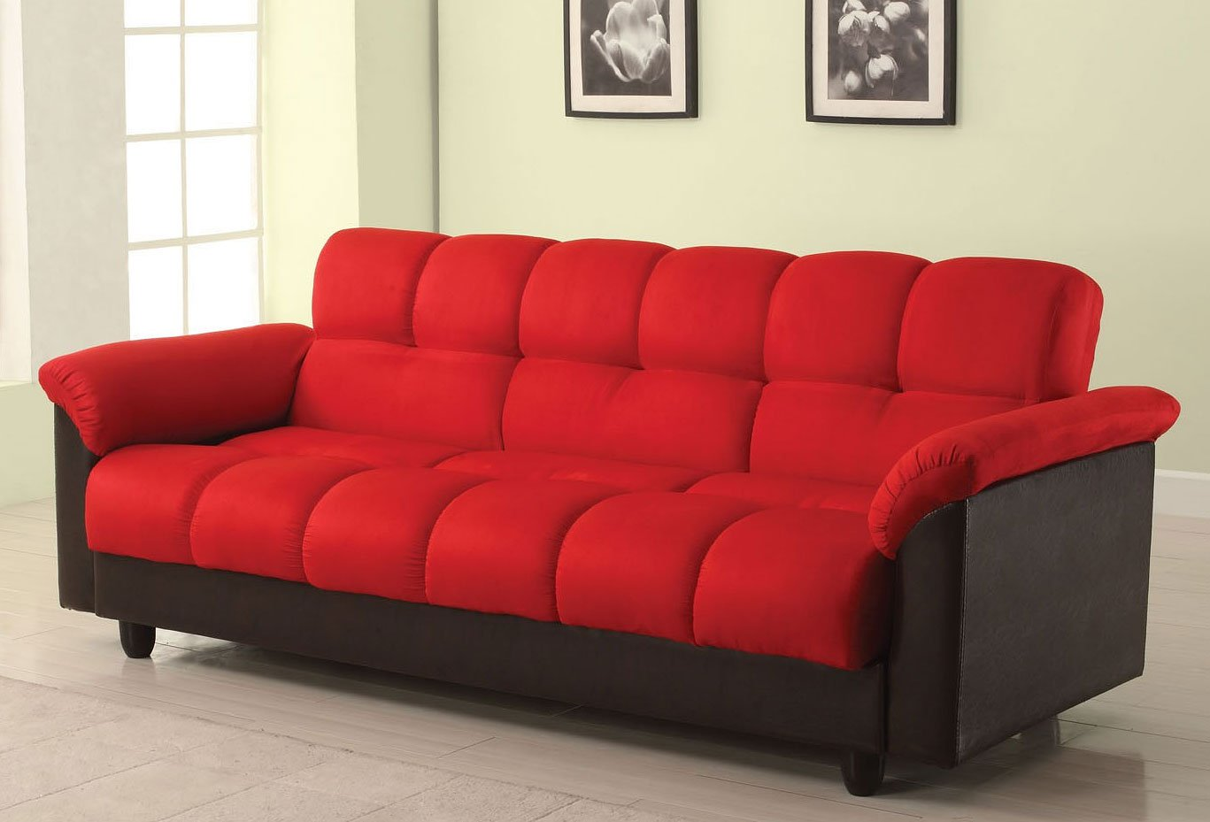 Achava Sofa Bed W Storage By Acme Furniture 1 Review S Furniturepick