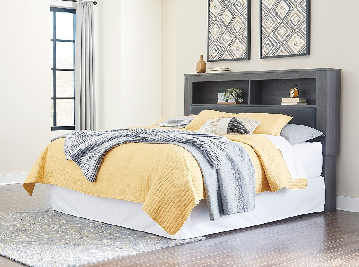 Bed Headboard Foxvale Headboard Bedroom Set