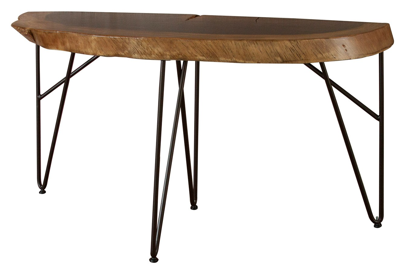 Urban Sofa Live Edge Vivo Live Edge Sofa Table