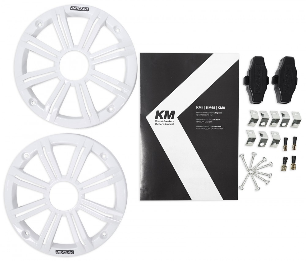 Kmtap Adapter Pack 4 Kicker 6 5
