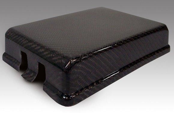 Dodge Challenger Carbon Fiber Fuse Box - SouthernCarParts