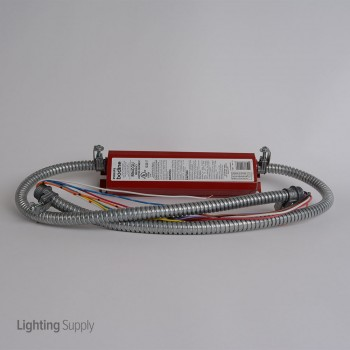 Fluorescent Emergency Back-Up Batteries / Ballasts