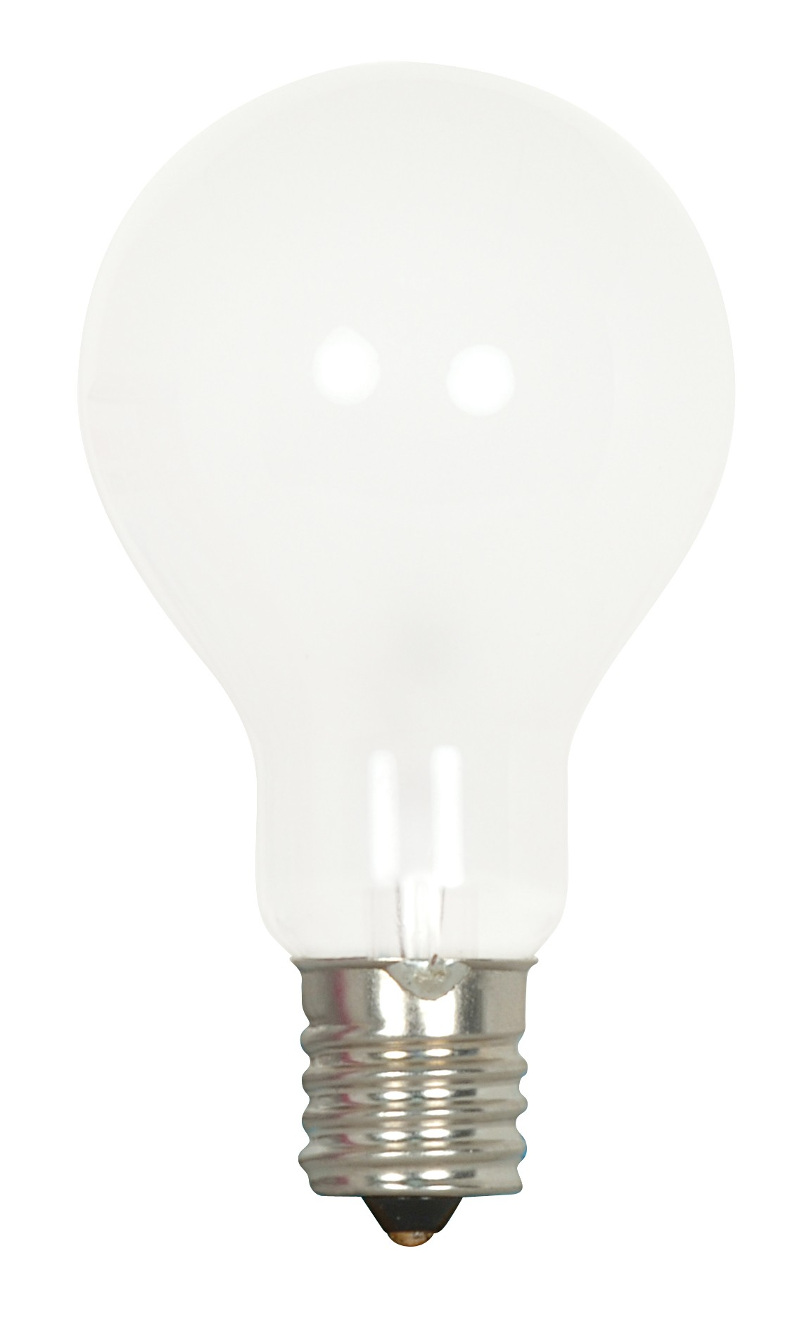 40 Watt In Lumen Satco S2745 40 Watt A15 Incandescent Frost 1000 Average Ra