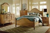 Hampton Poster Bedroom Set Cottage Creek Furniture ...