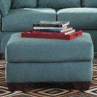 Darcy - Sky Sofa Chaise Living Room Set Signature Design ...